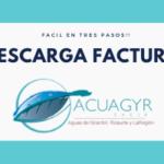 DESCARGAR-FACTURA-ACUAGYR