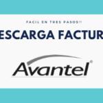 DESCARGAR-FACTURA-AVANTEL