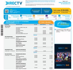 descargar-factura-directv-colombia