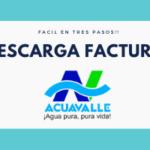ACUAVALLE-FACTURA