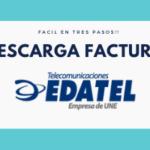 EDATEL-FACTURA
